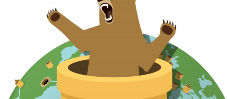McAfee buys VPN TunnelBear to help protect users from prying eyes