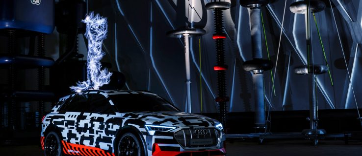 Here's how Audi is building the e-tron to outperform its rivals – and it's much more than just the car