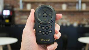 McIntosh MB50 remote control