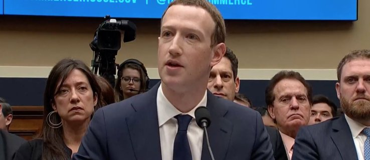 The UK's ultimatum to Zuckerberg: Answer MPs or face summons