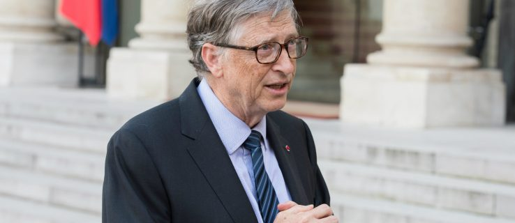 Donald Trump reportedly offered Bill Gates his science advisor role. Gates turned him down