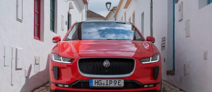 Jaguar I-Pace review: Jaguar shows the world how an EV should be done