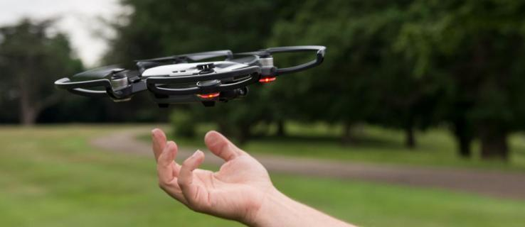 Drone Flying Rules: Brush up on drone laws in the U.S.