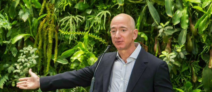 Who is Jeff Bezos? What you need to know about the man behind Amazon