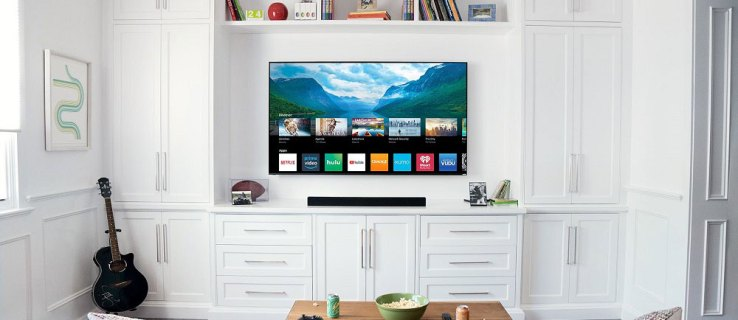 What To Do When You Can't Find the Vizio TV Buttons