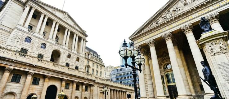 El economista jefe del Banco de Inglaterra advierte que la inteligencia artificial nos echará de los puestos de trabajo