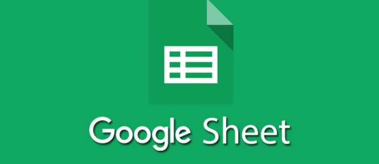 How to Hide Cells in Google Sheets