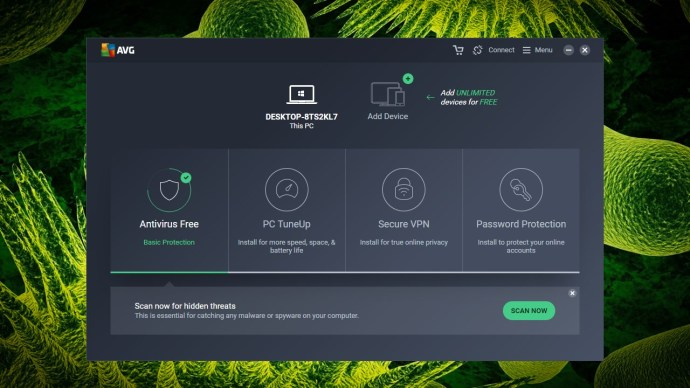 Best Free Antivirus Of 2018 The Best Antivirus Protection Without Spending A Penny