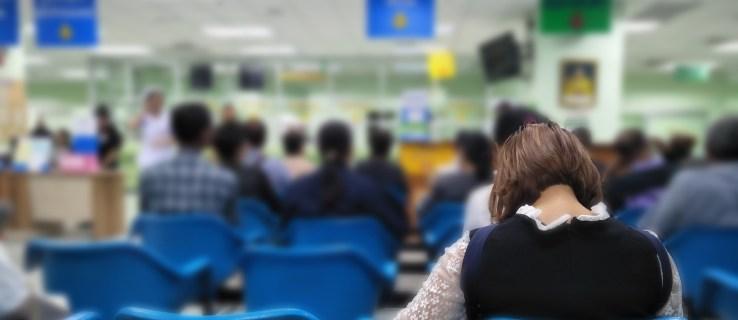 El NHS podría enfrentar multas por tarifas de protección de datos no pagadas