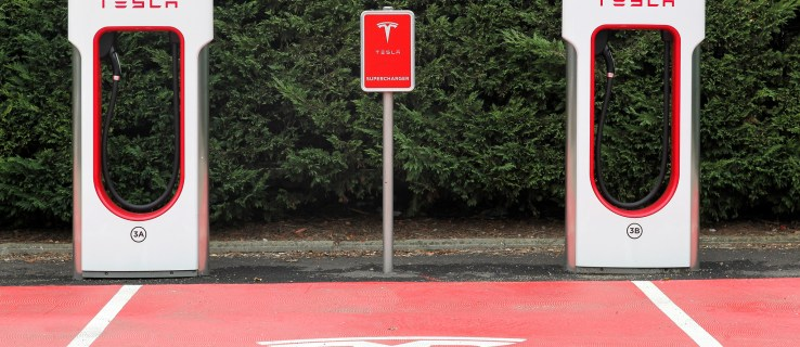 Tesla ends free Supercharger access referrals for all customers