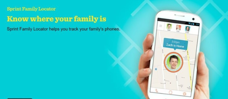 Sprint Family Locator – How To Use it To Track your Loved Ones