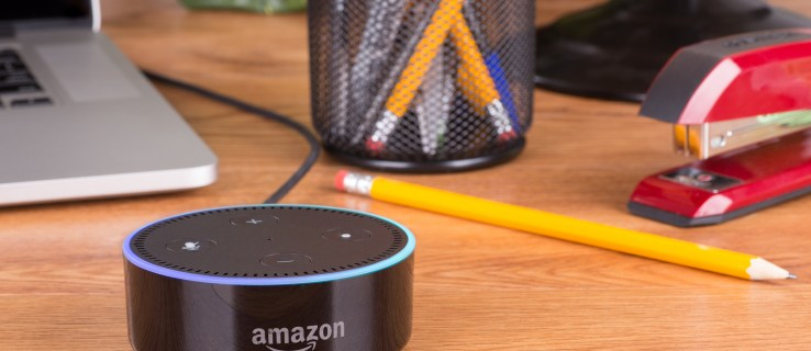 Amazon Alexa for business is coming to your office in a big way
