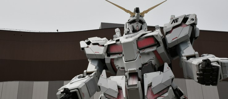 Elon Musk wants to build an anime-inspired giant robot