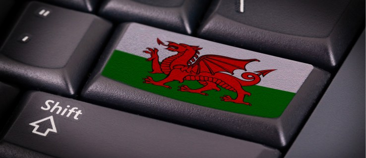 The Welsh government has a plan to make smart home devices speak Welsh