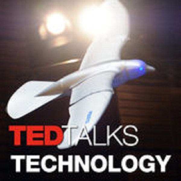 best_technology_podcasts_2018_tedtalks_technology