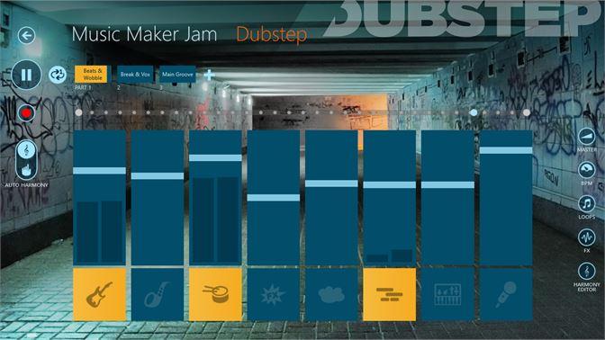 best_windows_10_apps_music_maker_jam
