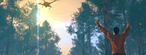 drone_woodland_rescue