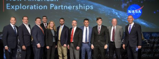 nasa-and-its-partners