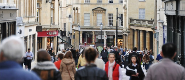 Soon you'll be able to browse your local high street via Google