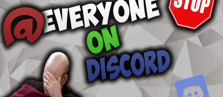 How To Disable @everyone in Discord