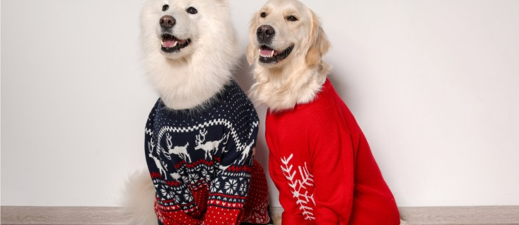 Best Christmas jumpers for geeks