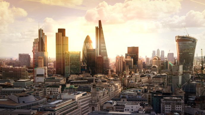 best_uk_cities_to_live_in _-_ Londres