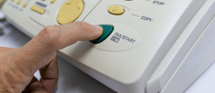 NHS banned from buying fax machines by government