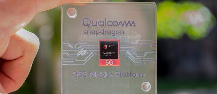 Qualcomm, kalbinde 5G bulunan yeni Snapdragon 855 çipini tanıttı