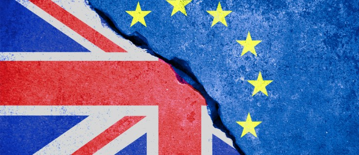The Brexit divide in the UK's tech industry