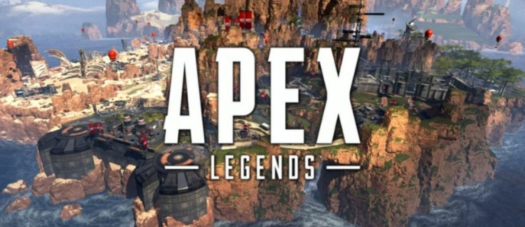 How To View the Map and Find a Drop Location in Apex Legends