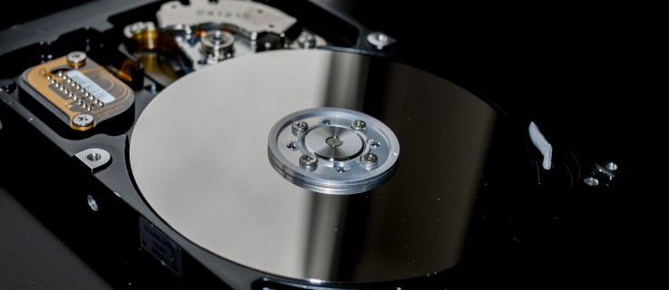 How to Check Hard Drive RPM Rates