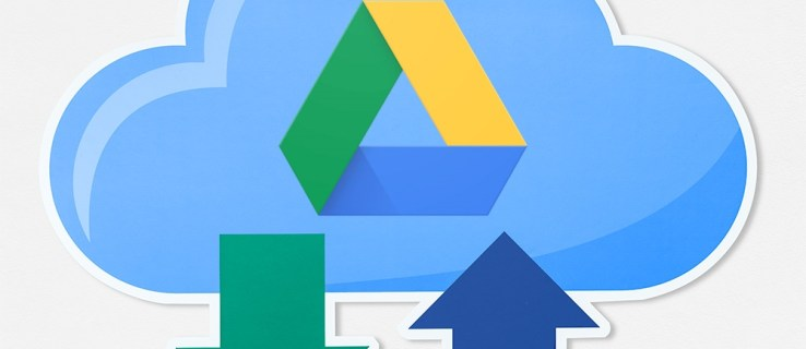 Google Drive Failed to Upload - What You Can Do