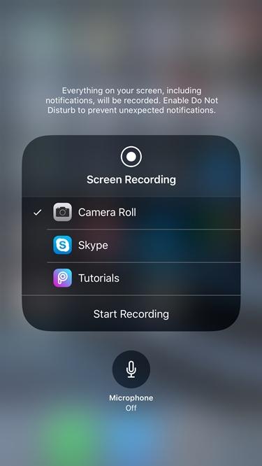 Record Roblox on a Mac