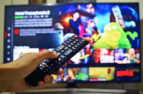 Netflix Keep Crashing on Samsung TV