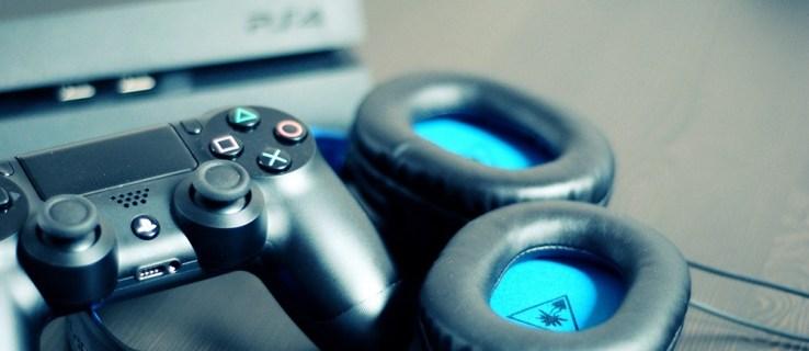 Как установить Discord на PS4
