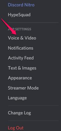 voiceandvideo