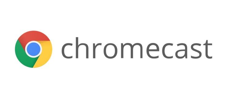 Play video through chromecast but keep audio on pc computer