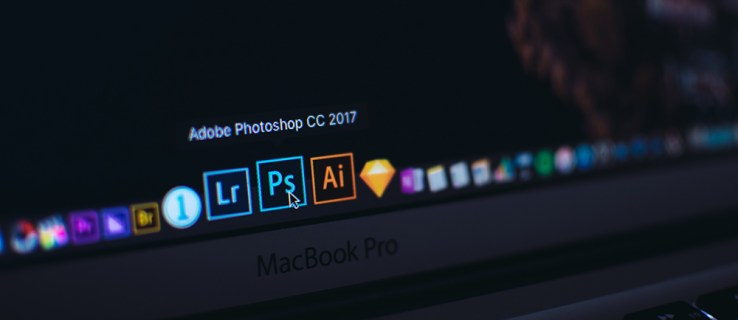 how to change photoshop language