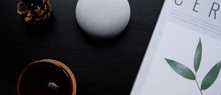 How to Remove a Connected Device from a Google Home