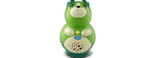 how to factory reset leapfrog tag junior