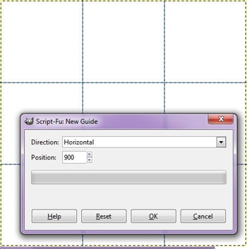 how to make photo collage in gimp