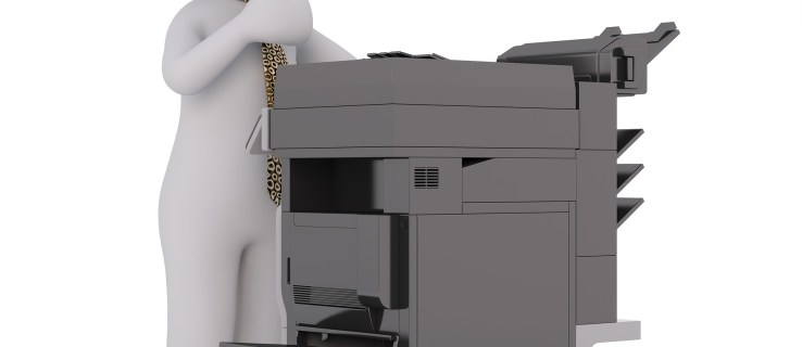Where to Print Documents When You Don't Have a Printer