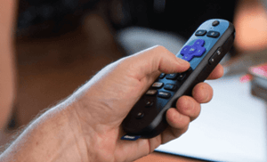 add roku to samsung smart tv