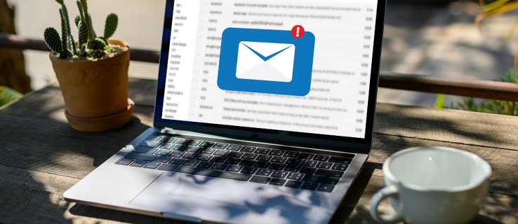 how to setup email on a domain