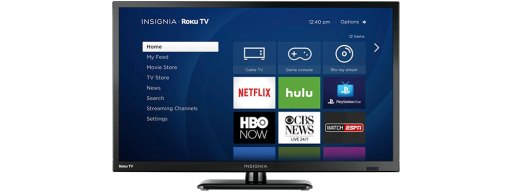Insignia Roku TV not connecting to Wi-Fi
