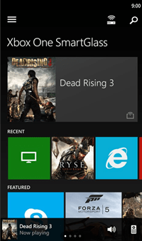 Kindle Fire to Xbox One