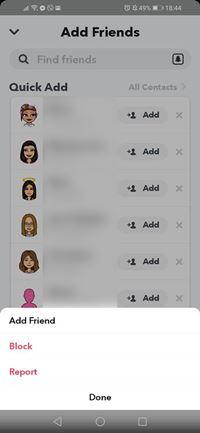 Username lookup snapchat
