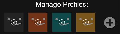 Change Your Netflix Profile on Samsung TV