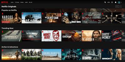 How to Change Language on Netflix on TV