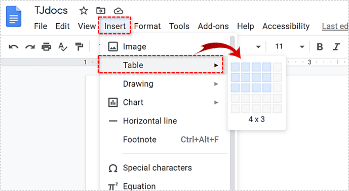 How To Remove Table Lines From Google Docs - Remove Line Spacing In Table Word